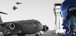 US Air Force AFAS